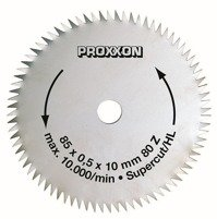 PROXXON TARCZA SUPER-CUT DO PILARKI FKS/E PR28731